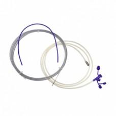 Зонд желудочный для энтерального питания TR, CH12-100
