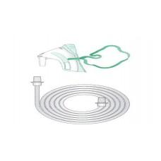 Набор: кислородная маска Есо и кислородная трубка