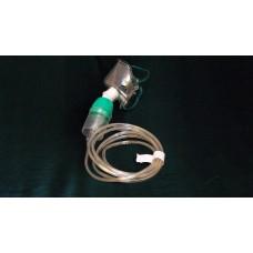 Комплект: небулайзер Cirrus, детская аэрозольная маска и кислородная трубка