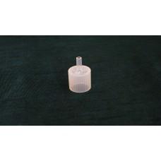 Cоединитель кислородный 22F-6мм