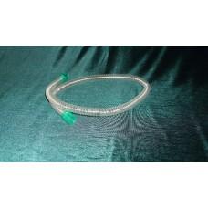 Шланг гладкоствольный длиной 0,6м