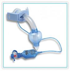 Трахеостомическая трубка  6,0 мм с манжетой низкого давления, 15 мм коннектор