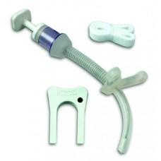 Трахеостомическая трубка 4,0 мм, Bivona FlexTend Plus, без манжеты, педиатрическая, удлиненная (под заказ)