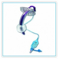 """Трахеостомическая трубка Blue Line Ultra 10,0 мм , с манжетой """"Софт Сеал"""", фенестрированная,"""